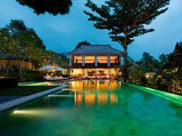 100 Uma Como Bali Ubud Ubud Hotel