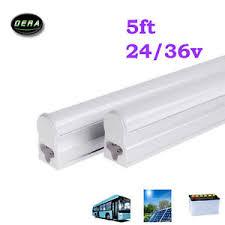 10x 5ft t5 led replacement 22w bulb solar light motorhome