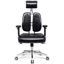 Hourseat Office Desk Chair, PU Leather Ergonomic Office Chair Lumbar  Support Desk Executive Chair Adjustable Headrest, Backrest (Black) … Mooreco Ergo Ex Ergonomic Office Chair Black Seat 5star Base 21 Width X 1850 Depth 28 24 51 Height Details About High Back Executive Computer Desk Swivel Armrest Leather With Plush Headrest Extensive Padding And Arms Allsteel Relate Ergonomic Chairs Fniture I Ergoprise Houston Texas 8779078688 Seating Tx Spigner Push Task Standing Desks Austin Ergonomic Home Tbc Control Room Desk Ehst3ebl Sit Stand Recling Adjustable Chiars Steelcase Leap V2