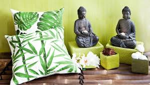 zen sationell deko buddhas windlichter co westwing