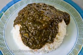 Food In West Africa