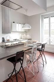 aménagement cuisine salle à manger aménagement cuisine ouverte sur salle à manger 8 idées déco côté