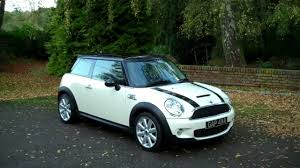 Mini Cooper S Chili, Automatic 2009/59 Only 14000 Miles Full Leather ... Mini Officially Introduces Us To Paceman Adventure Pickup Truck How Can The Nissan Titan Brake Quicker Than A Mini 1971 Morris Cooper 1275 S Mark 3 Black Morris Cooper 100 Rebuilt 1300cc Wbmw Mini Supcharger The Clubby That Could James Clubman Stancenation Marque Wikipedia Coopers Parts Accsories Page 5 Is A Tiny Youll Want To Buy But Cant 1962 Austin For Sale Classiccarscom Cc19030 Pick Up Trucks Bmw Convertible Bmw Car Pictures All Types 2017 Countryman Chilli All4 16l 4cyl Petrol