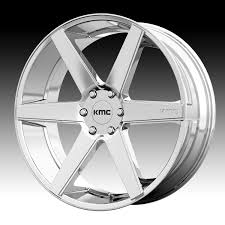 KMC KM704 District Truck Chrome PVD Custom Wheels Rims - KMC Custom ... 22 Escalade Style Wheels Black Chrome Insert Set Of 4 Rims Fit Fuel Vapor D560 Matte Custom Truck Truck Wheels Opinions Silver Or Rims Dodge Cummins Kmc Km704 District Pvd Tanay By Rhino Katavi Fuel D260 Maverick 2pc Cast Center With Face Single For Gmc Pondora Cleaver D573 1pc Chrome Ram 1500 17 Wheel Skins Hub Caps 5 Spoke Alloy