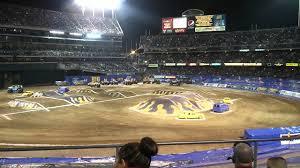 100 Monster Truck Oakland Oco Coliseum CA YouTube