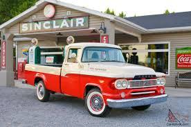 1960 Dodge Pickup Truck, Vintage Pickup Trucks For Sale | Trucks ...