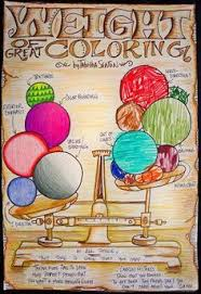 Lots Of Unique Creative Poster Ideas For The Art Classroom Teaching Good Habits In