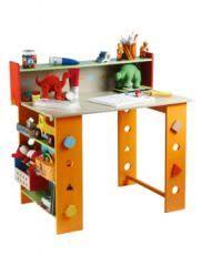 bureau coloré bureau enfant aménager un espace de travail dans la chambre d un