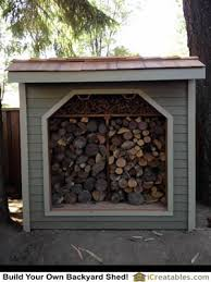 garden shed storage ideas