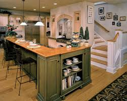 Woodlawn Residence Rustic Kitchen