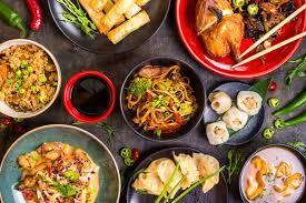 cuisines of the eight major regional cuisines of china