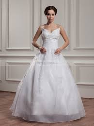cat wedding dress phanie cat ear inspired strapless neckline satin wedding dress