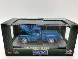 100 1949 Studebaker Truck For Sale Amazoncom M2 Machines AutoDreams 2R
