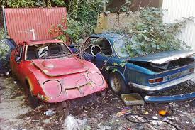 Opel GT And BMW 3.0 | Cars - Graveyard | Barn Find | Abandoned ... Incredible Corvette Found Buried In A Garage Httpbarnfinds Laferrari Found In Barn Youtube Cash For Clunkers Arizona Classic Car Auctions 2014 Garrett On 439 Best Rusty Gold Images On Pinterest Abandoned Vehicles Barn 1952 Willys Aero Ace An Abandoned Near My Property 520 Finds Etc Finds Sadly Utterly Barns Lisanne Harris 109 Cars Dubais Sports Cars Wheeler Dealers Trading Up 52 Amazing Barn Finds