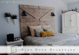Bedroom : Winsome Headboards On Pinterest   King Size Headboard ... Headboard Headboard Made From Door Bedroom Barn For Sale Brown Our Vintage Home Love Master Makeover Reveal Elegant Diy King Size Excellent Plus Wood Wood Door Ideas Yakunainfo Old Barn Home Stuff Pinterest 15 Epic Diy Projects To Spruce Up Your Bed Crafts On Fire With Old This Night Stand Is A Perfect Fit One Beautiful Rustic Amazing Tutorial How Build A World Garden Farms Mike Adamick Do It Yourself Stories To Z Re Vamp Our New Room Neighborhood