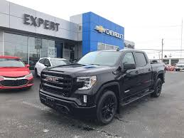 100 Gmc Truck Incentives 2019 GMC Sierra 1500 For Sale At Expert Chevrolet Buick GMC Hearst