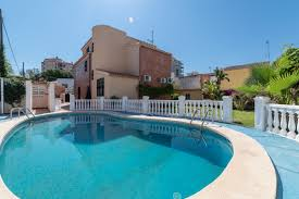 100 Benicassim Apartments TH Villa