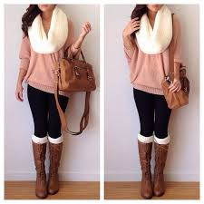 9 Fall Outfits For Teen Girls4