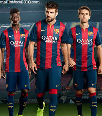 fc barcelone nouveaux maillots 2014 2015 www maillotfoot2010