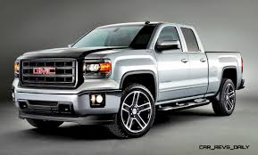 2015 GMC Sierra ELEVATION And CARBON Editions Bring Top-Flight LEDs ... 2505 2013 Gmc Sierra 1500 Gulf Coast Truck Inc Trucks For Most Reliable Jd Power Cars 3500hd 4x4 Crewcab Dually Lifted Duramax For Sale Whats New Chevrolet And Suvs Trend Used 2500 Sle Sale 36174a Crew Cab View All At 2500hd Car Test Drive Overview Cargurus 16ft Box Savana Mag Denali 3500 44 Crew Cab Diesel
