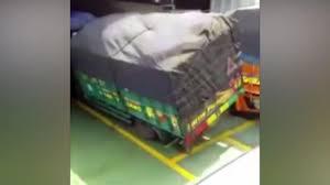100 Videos Of Trucks Terrifying Moment Trucks ROCK As Jakarta Earthquake Strikes