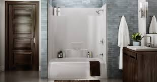 Bathroom Inserts Home Depot by Shower Wonderful Bathtub And Shower Inserts Bathrooms Woth