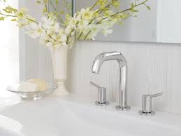 Brushed Nickel Bathroom Faucets Cleaning by Faucet Com 31701821 In Brushed Nickel By Hansgrohe