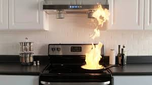 Cooking Fire Suppression For Homes StoveTop FireStop Plus