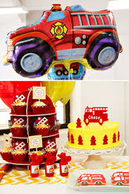 Red, Yellow & RAD Fireman 3rd Birthday Party // Hostess With The ... Getting It Together Fire Engine Birthday Party Part 2 Fire Truck Cake Runningmyliferace 16 Best Ideas For Front Of Truck Cake Images On Pinterest Betty Crocker Velvety Vanilla Mix 425g Amazoncouk Prime Pantry Read Pdf Grilling Made Easy 200 Sufire Recipes The Big Book Cupcakes Paw Patrol Rubble Mix And Frosting How To Make A With Party Cakecentralcom