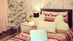 Christmas Room Tour 2015 DIY Inspiration