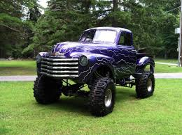 100 Mud Truck Pics Incredible Vintage Chevy Isnt Your Average ChevroletForum