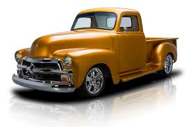 135671 1954 Chevrolet 3100 RK Motors Classic Cars For Sale