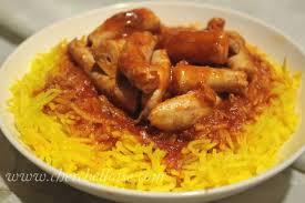 cuisine avec du riz poulpe en sauce et riz au safran kernit bel rouz le mag