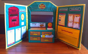 post office bureau de change exchange rates learning resources pretend play post office set mummy