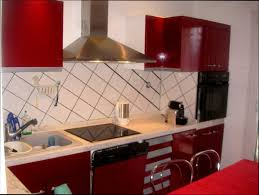 peindre meuble bois cuisine special repeindre des meubles de cuisine en bois design iqdiplom com