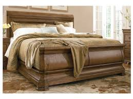 Porter King Sleigh Bed by Bedroom Beds Carol House Furniture Maryland Heights And Valley