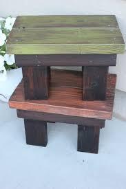 diy creative stools stools tutorials and wood projects