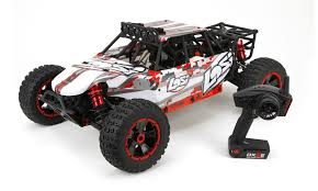 100 Gas Powered Remote Control Trucks Team Losi DBXL Review For 2019 RC Roundup