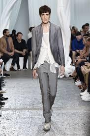 John Varvatos Spring Summer 2015 Fashion Show