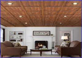 basement drop ceiling tiles picturesque home office interior and