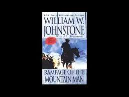 Rampage Of The Mountain Man Last