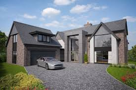 100 Contemporary House Photos New Build S Conwy North Wales Architectural Designer Chester