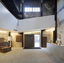 100 Waterhouse On The Bund Gallery Of At South NeriHu Design And