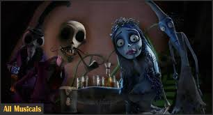 Corpse Bride Tears To Shed by Corpse Bride