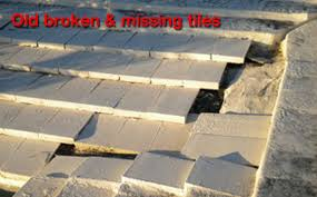 replacing roof tiles figure 2 35 tile roof replacement and