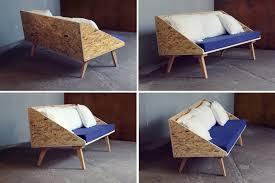fabriquer canap soi meme fabriquer un canapé soi meme