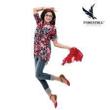 Teen Girls Forestblu Modern Summer Outfits 2014