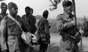 Most Decorated Soldier Uk by There Were Indian Troops At Dunkirk Too Public Radio International