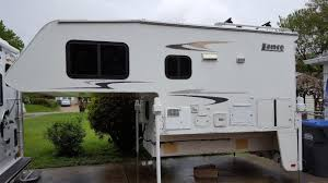 Truck Campers For Sale In Delaware