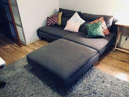 Ikea Soderhamn Sofa Bed by Ikea Soderhamn Modular 3 Seater Sofa And Footstool Only 18